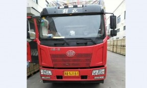 【浙A5J161】6.8米箱车杭州至宁波、绍兴、苏州、无锡 周边城市运输至城市运输